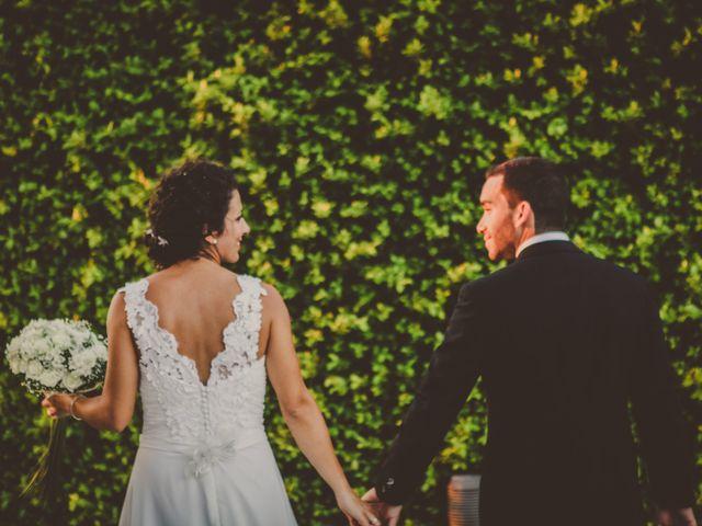 La boda de Lauren y Marta en Santomera, Murcia 17