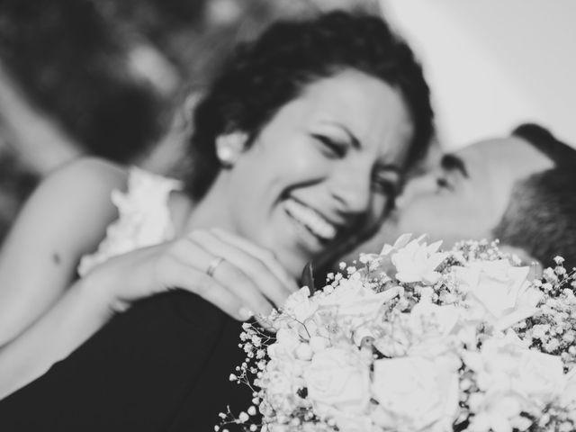La boda de Marta y Lauren