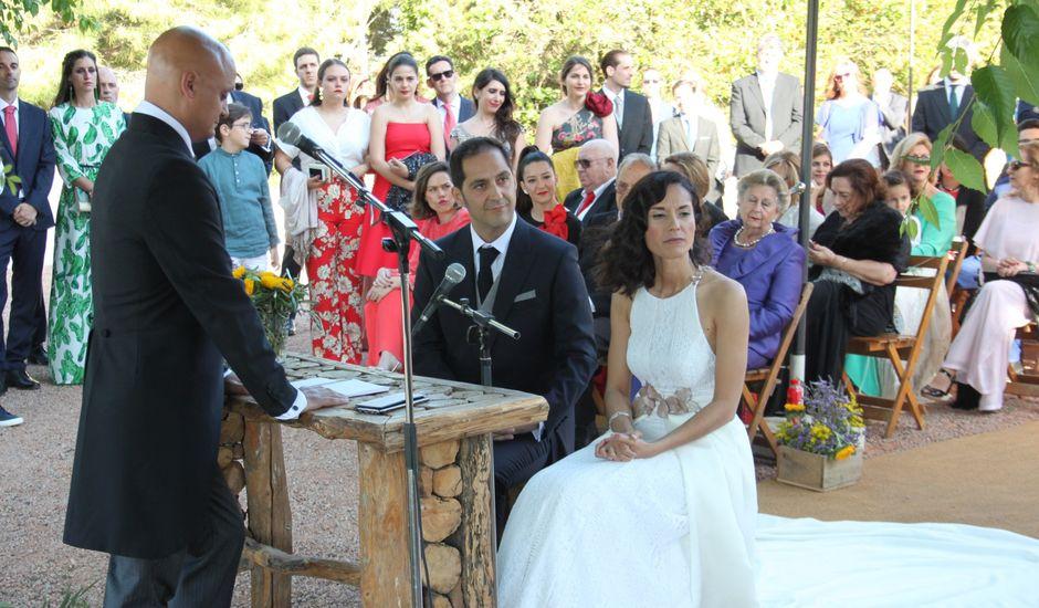 La boda de Marina y Bernardo en Jerez De La Frontera, Cádiz