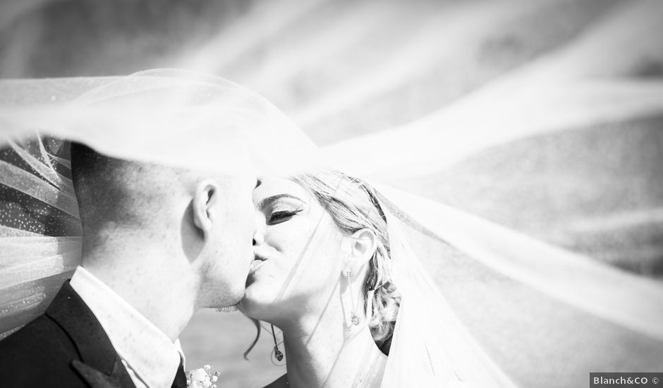 La boda de Daniel y Alina en Bonmati, Girona