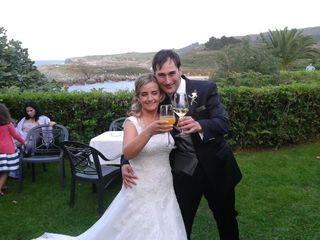 La boda de Josu y Silvia 1