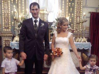 La boda de Josu y Silvia 2
