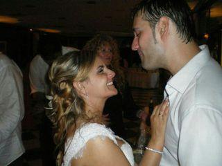La boda de Josu y Silvia