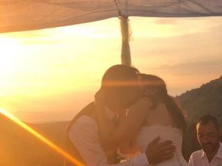 La boda de Carlotta y Pau 2