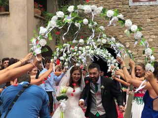 La boda de Carlotta y Pau 3