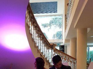 La boda de Erick Silva Rodrigues  y Mónica Armada Nasarre  3