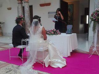 La boda de Carmen  y Francisco
