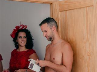 La boda de Almudena y Pedro 2