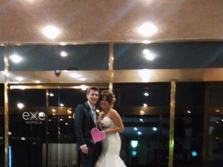 La boda de Miriam y Jairo 1