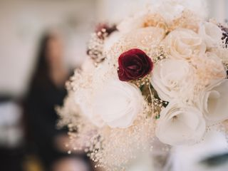 La boda de Lorena y Enrique 3