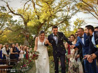 La boda de Marina y David 2