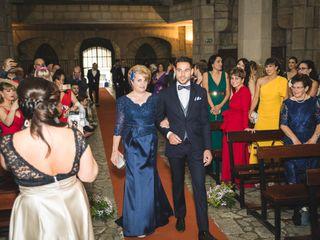 La boda de Iovanna y Daniel 3