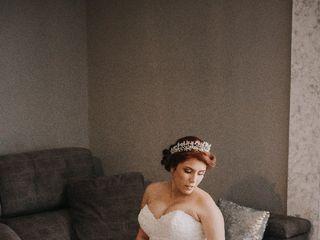 La boda de Giulia Cristina  y Tiberiu Alexandru  1