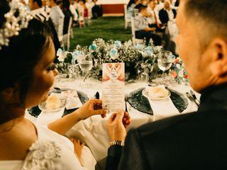 La boda de Pepe y Inma 2