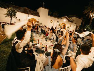 La boda de Pepe y Inma 3