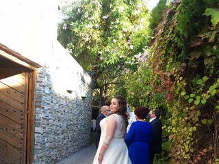 La boda de Inma y Francisco 1