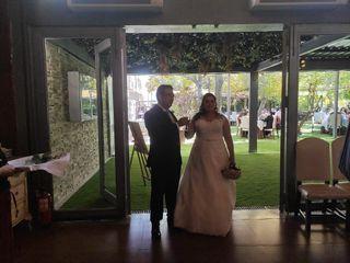 La boda de Inma y Francisco