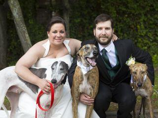 La boda de Nila y Sergi