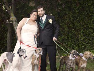 La boda de Nila y Sergi 2