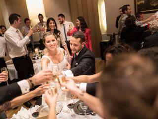 La boda de Amanda y Nacho