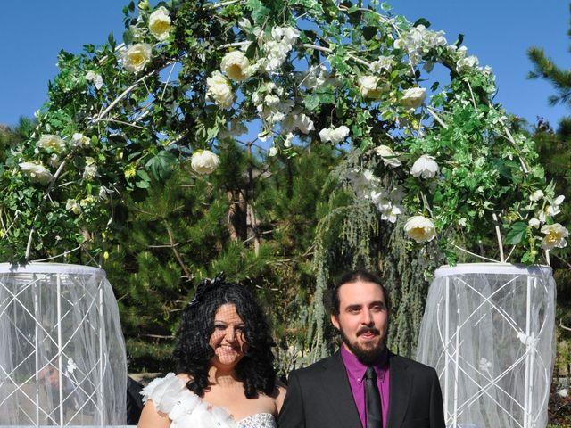 La boda de Marc y Valeria en El Bruc, Barcelona 9