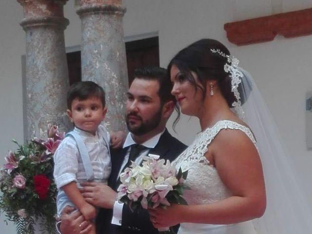 La boda de Francisco   y Carmen  en Lucena, Córdoba 3