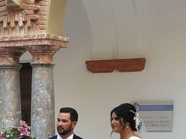 La boda de Francisco   y Carmen  en Lucena, Córdoba 4