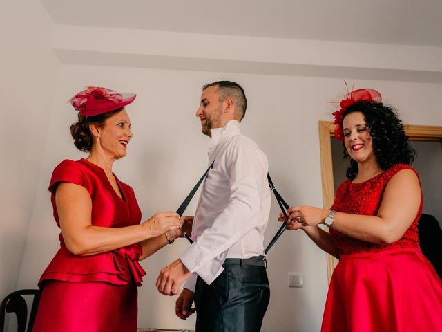 La boda de Pedro y Almudena en Membrilla, Ciudad Real 7
