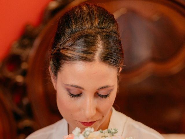 La boda de Pedro y Almudena en Membrilla, Ciudad Real 20
