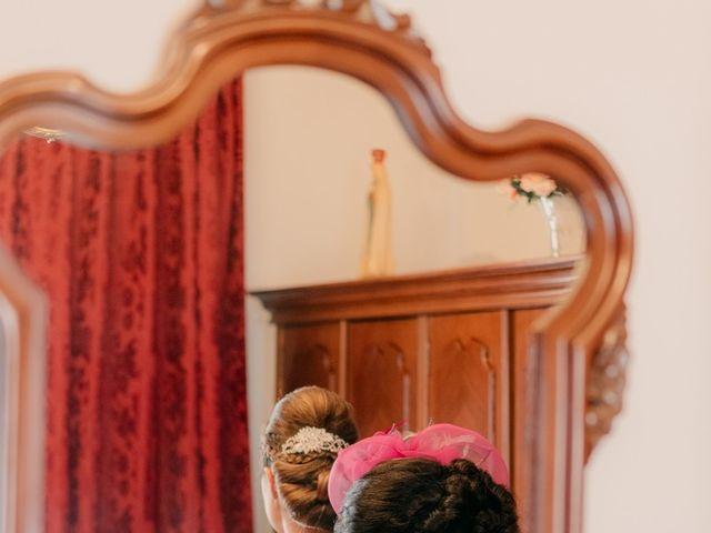 La boda de Pedro y Almudena en Membrilla, Ciudad Real 25