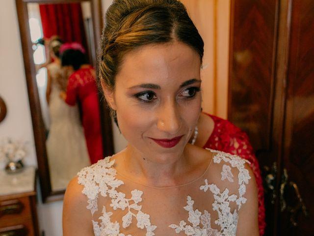 La boda de Pedro y Almudena en Membrilla, Ciudad Real 26