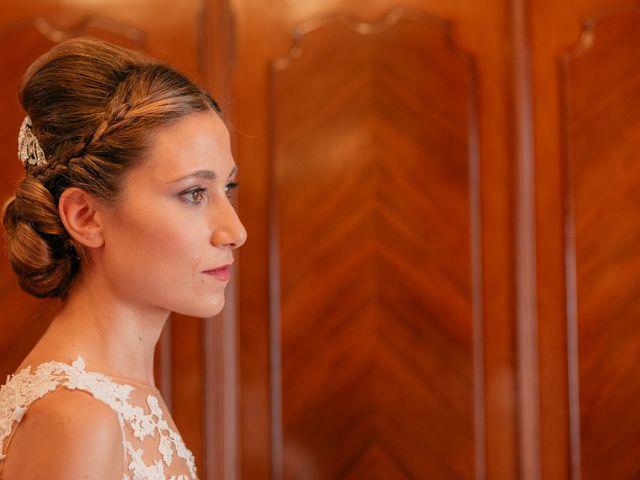 La boda de Pedro y Almudena en Membrilla, Ciudad Real 27