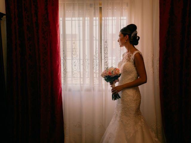 La boda de Pedro y Almudena en Membrilla, Ciudad Real 31