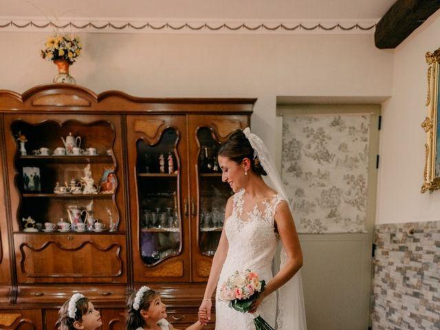 La boda de Pedro y Almudena en Membrilla, Ciudad Real 35