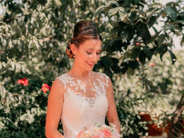 La boda de Pedro y Almudena en Membrilla, Ciudad Real 38