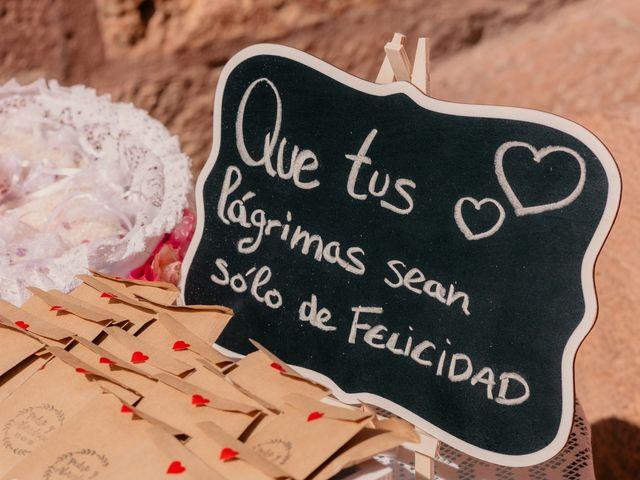 La boda de Pedro y Almudena en Membrilla, Ciudad Real 41