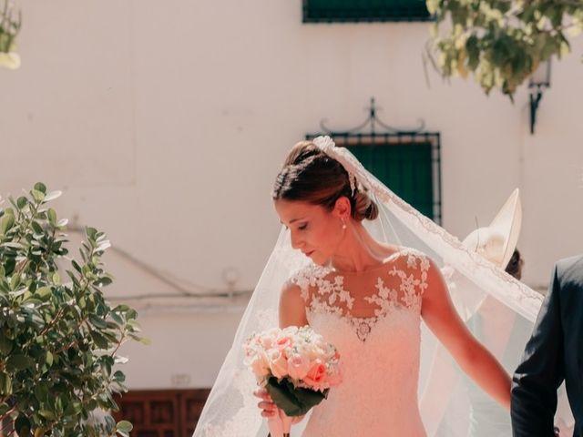 La boda de Pedro y Almudena en Membrilla, Ciudad Real 53