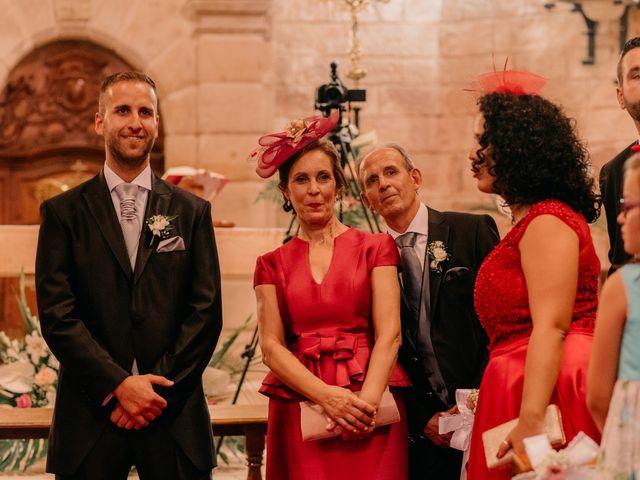 La boda de Pedro y Almudena en Membrilla, Ciudad Real 56