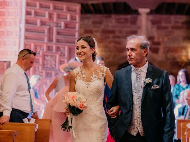 La boda de Pedro y Almudena en Membrilla, Ciudad Real 57