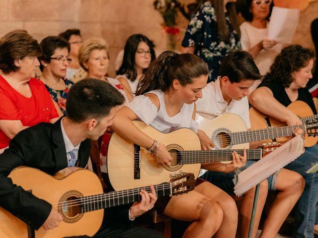 La boda de Pedro y Almudena en Membrilla, Ciudad Real 58