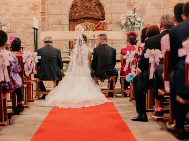 La boda de Pedro y Almudena en Membrilla, Ciudad Real 59