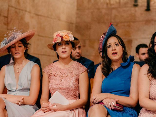 La boda de Pedro y Almudena en Membrilla, Ciudad Real 60