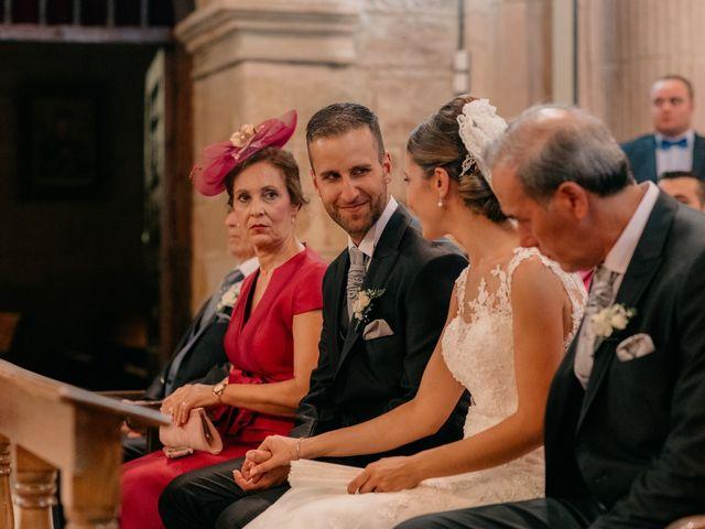 La boda de Pedro y Almudena en Membrilla, Ciudad Real 62
