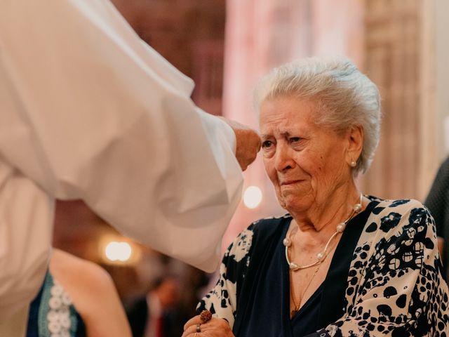 La boda de Pedro y Almudena en Membrilla, Ciudad Real 65