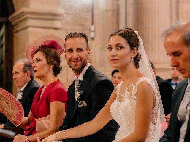La boda de Pedro y Almudena en Membrilla, Ciudad Real 66