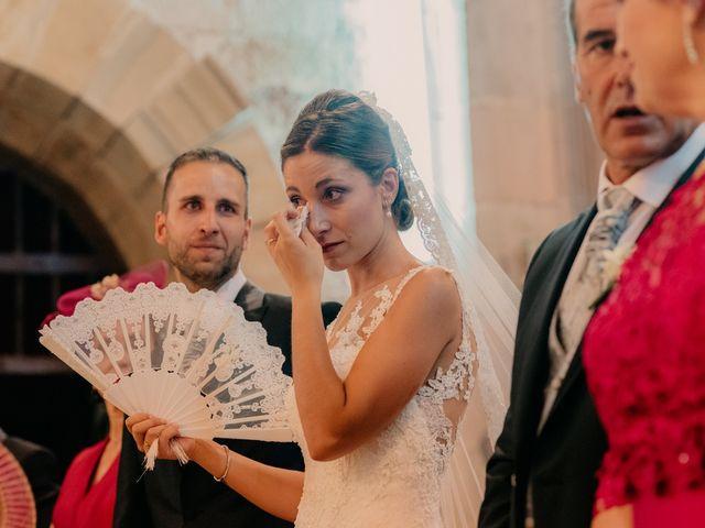 La boda de Pedro y Almudena en Membrilla, Ciudad Real 67
