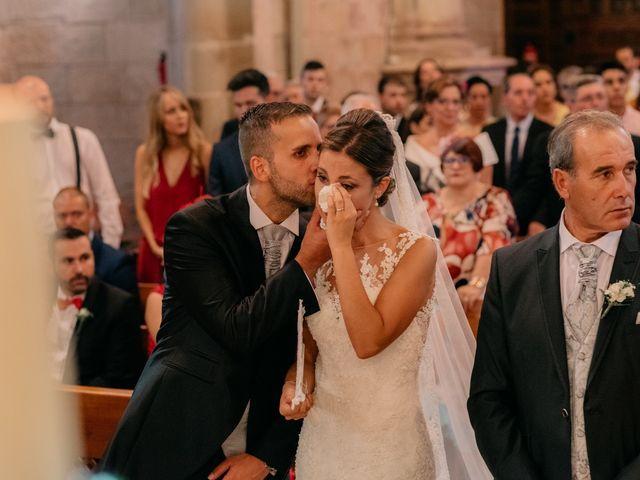 La boda de Pedro y Almudena en Membrilla, Ciudad Real 68