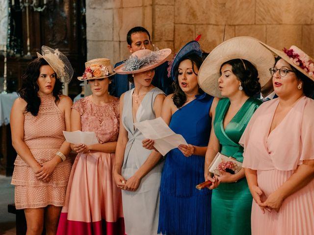 La boda de Pedro y Almudena en Membrilla, Ciudad Real 69