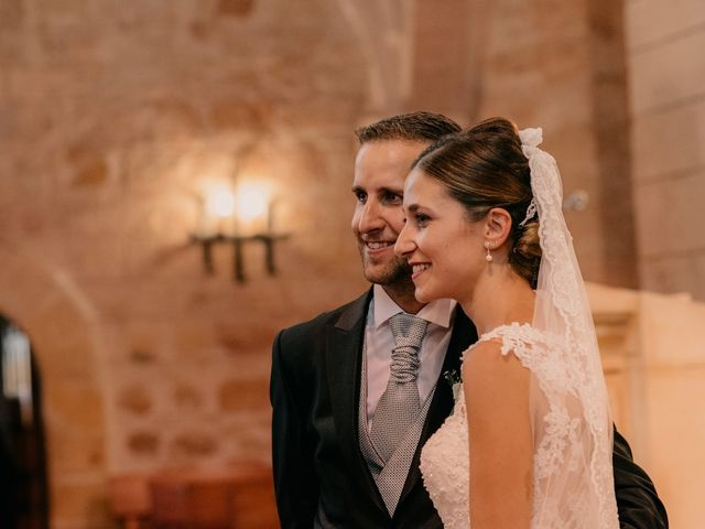 La boda de Pedro y Almudena en Membrilla, Ciudad Real 70