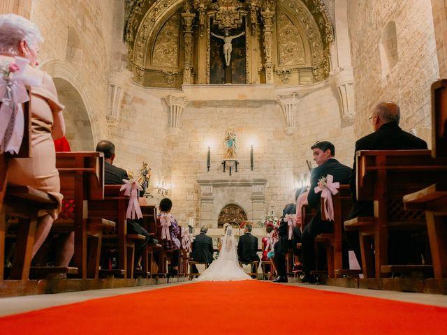 La boda de Pedro y Almudena en Membrilla, Ciudad Real 71